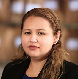 Claudia Aguilera