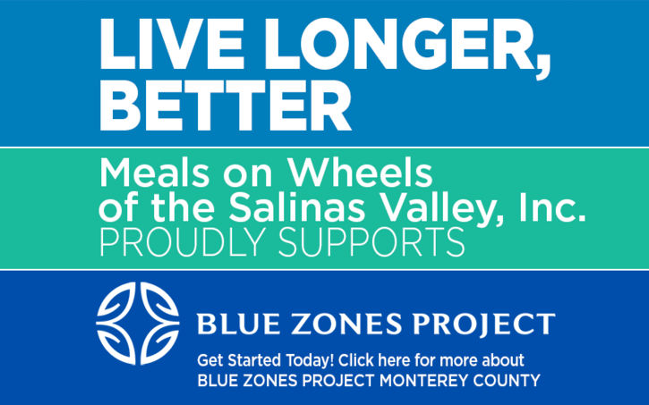 MOWSV Staff Joins Blue Zone Project